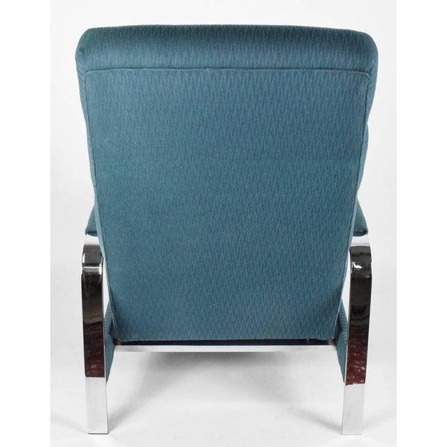 Milo Baughman recliner - Image 8 of 8