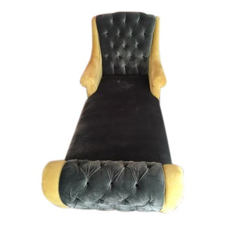 Horchow Haute House Brandi Chaise