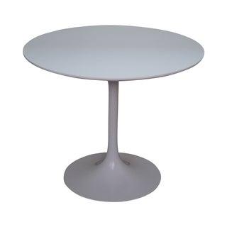 Mid Century Saarinen Style Tulip Dining Table