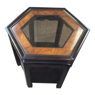 Gordon Octagon Accent Table