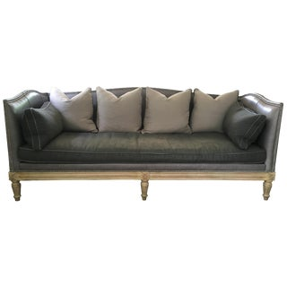 HD Buttercup Lilian August Sofa