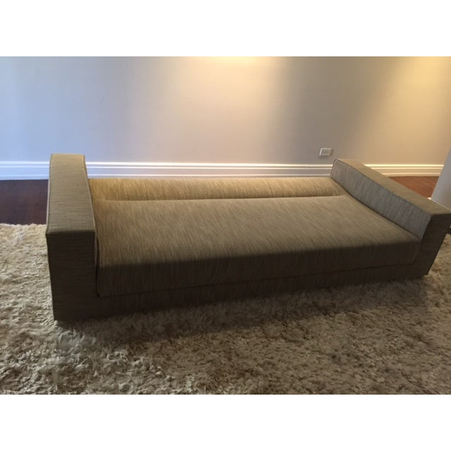 design within reach havana sleeper sofa chairish