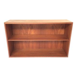 Børge Mogensen for Illums Bolighus Small Teak Bookcase
