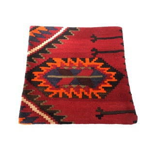 Tribal Kilim Pillow Cover