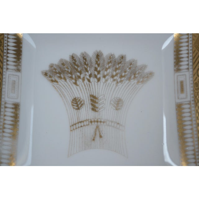 Mid-Century Georges Briard Square Tray - Image 5 of 6