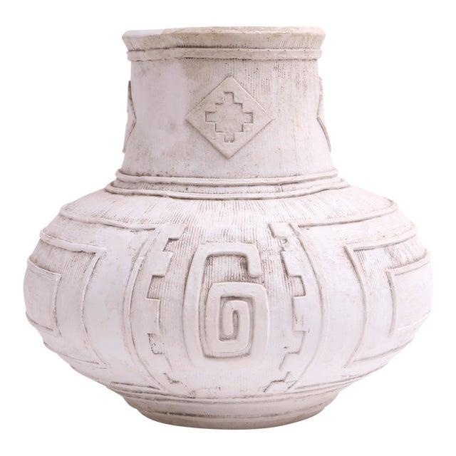Mid-Century Modern Vintage Prelude Creations Decorative Vase - Image 1 of 6