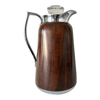 Thermos Mid-Century Modern Insulated Pitcher