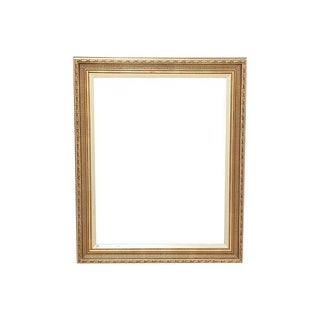Mission Avenue Studio Neoclassical Gilt Frame
