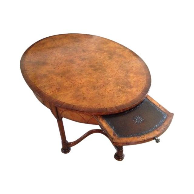 Theodore Alexander Coffee Table Chairish
