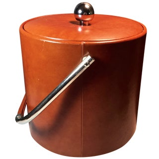 Georges Briard Mid-Century Ice Bucket