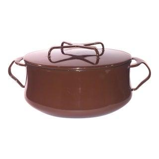 Dansk Kobenstyle Lidded Casserole Dish