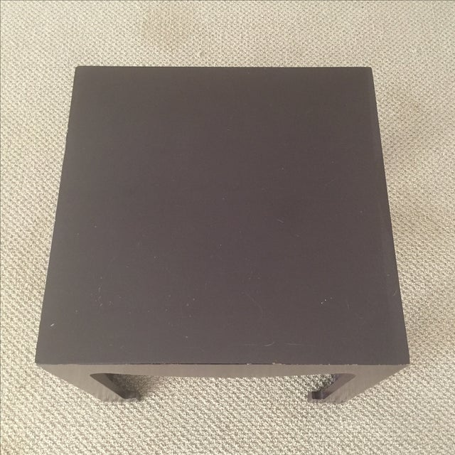 Bungalow 5 Jacqui Side Tables- A Pair - Image 6 of 7