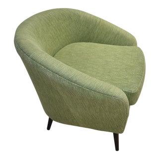 Green Marilyn Armchair