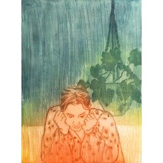 """""""I Dream of Spring"""" by Jacklyn Friedman"""
