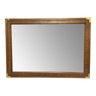 Huntley by Thomasville Campaign Wall Mirror