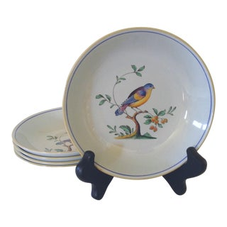 Spode Queen's Bird Bowls - Set of 5