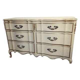 Vintage Drexel Dresser French Provincial