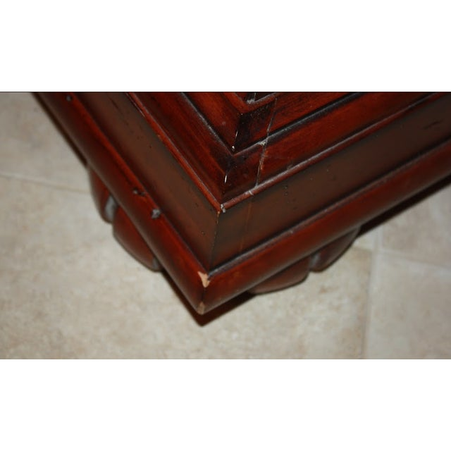 Torrean Marble Top Buffet - Image 9 of 11