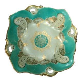 Schlegelmilch Porcelain Bowl Impressed No.0165