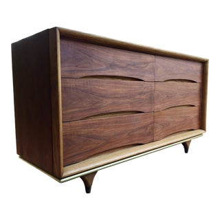 "Mid-Century Kent-Coffey ""Elegante"" Dresser"