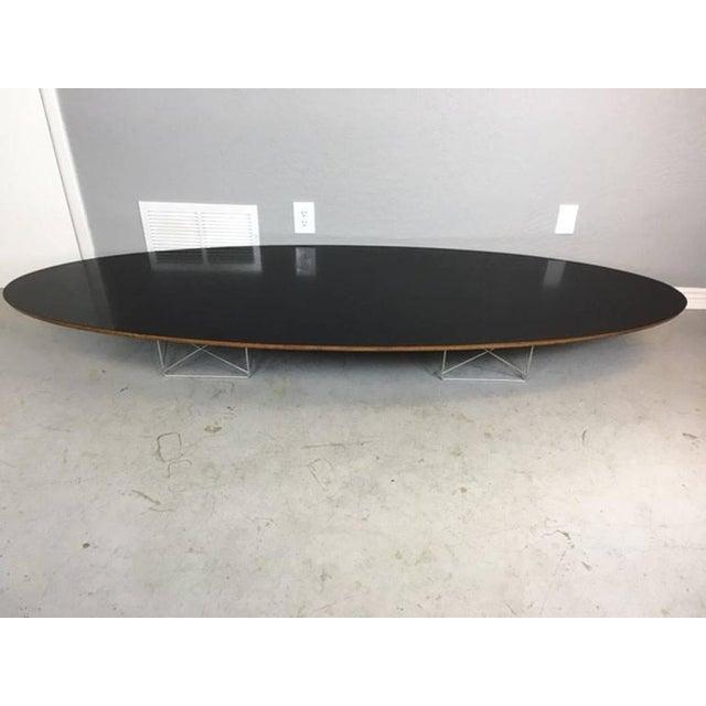 Charles Ray Eames Surfboard Coffee Table Chairish