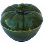 Image of California Pottery Lidded Bell Pepper