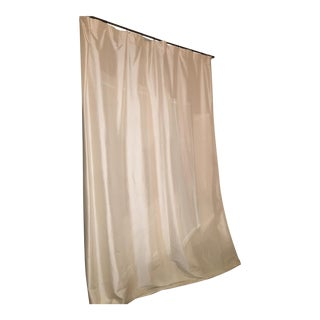 Restoration Hardware Thai Silk Drapery Panel