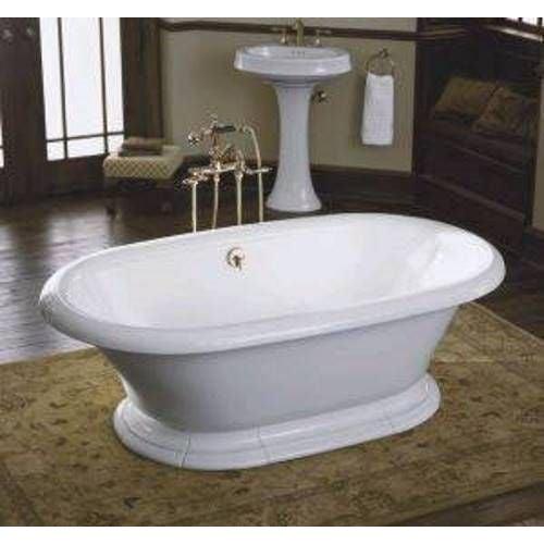 Kohler Vintage Cast Iron Freestanding Bathtub Chairish