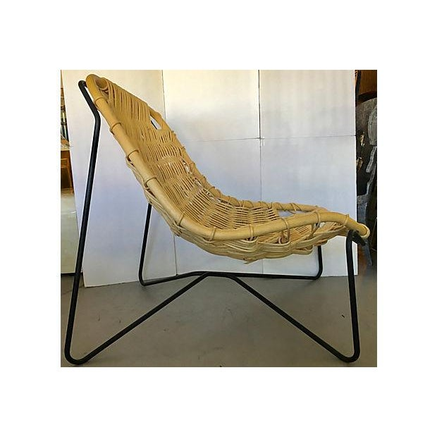 "Image of Benedetta Tagliabue ""Tina"" Chair"