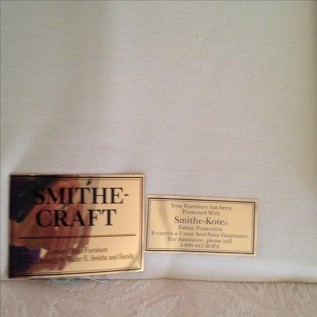 Image of Walter E. Smithe Ravinia Loveseats- A Pair