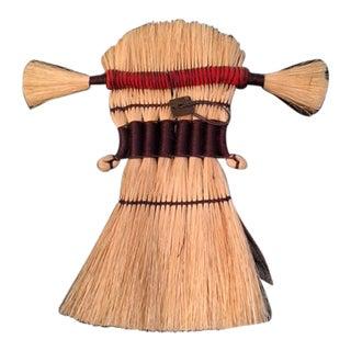 Petite Ethnic Brush