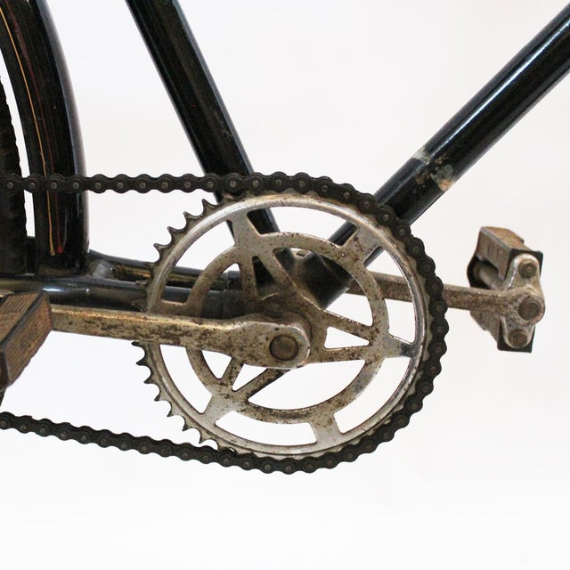 Vintage Chinese FlyDragon Bicycle - Image 4 of 6