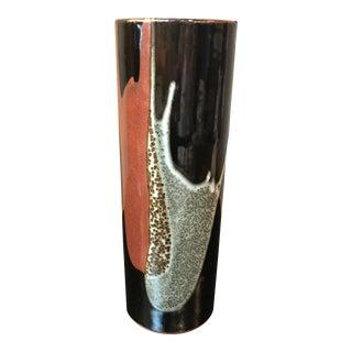 Mid-Century Ceramic Vase