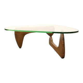 Early Isamu Noguchi for Herman Miller Coffee Table