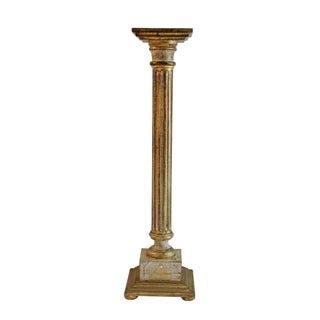 Italian Florentine Pedestal