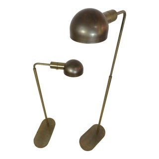 Vintage Amp Used Floor Lamps Lamp Stands Chairish