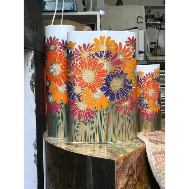 Rosemund Nairac for Rosenthal Studio Line Vases - Set of 3 - Image 4 of 5