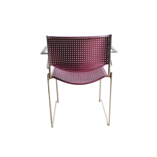 33m Emeco Richard Ogg Chairs - Set of 4 - Image 4 of 6