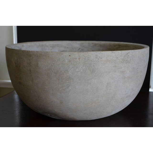 Willy Guhl Concrete Planter - Image 9 of 11