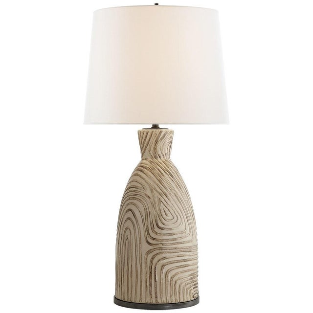 Kelly Wearstler- Visual Comfort Table Lamp (70s Inspired) - Image 3 of 3