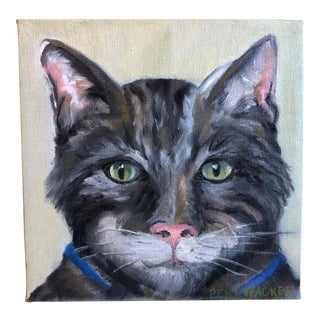 Meow MIX I Painting