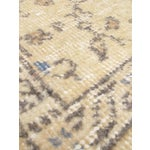 "Image of Pastel Turkish Overdyed Rug- 7'1"" X 10'4"""