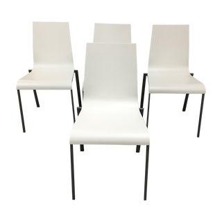 Ligne Roset Zoe Chairs - 4