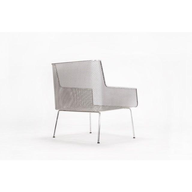 Davis Allen Lounge Chair - Image 7 of 9