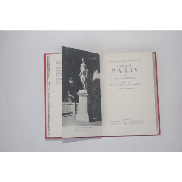 The People's France - Set of Three Volumes - Image 3 of 10