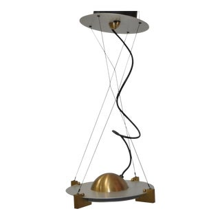 Boyd Lighting Company Hanging UFO Pendant Lamp