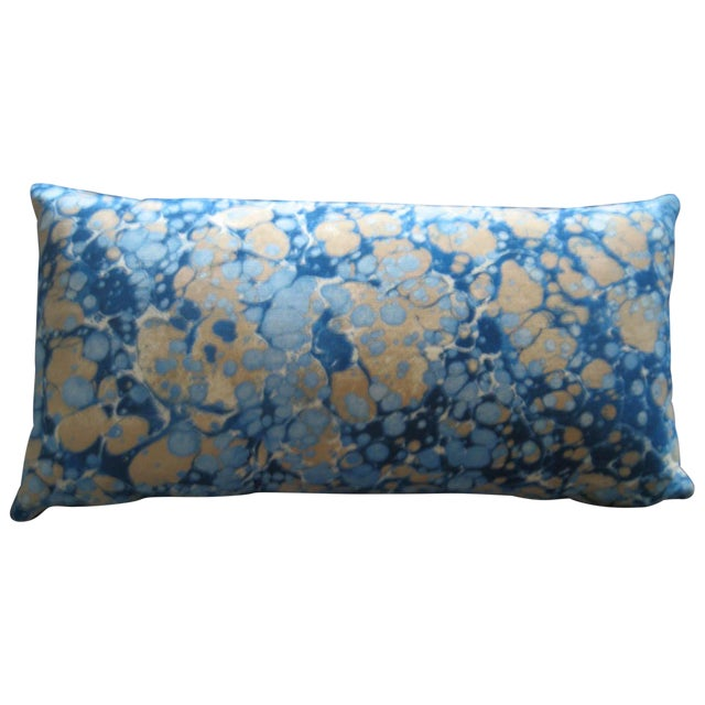Jonathan Adler Droplet Lumbar Pillow - Image 1 of 4