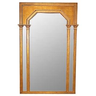 Mid-Century Neo-Classical Mirror