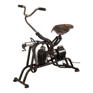 Original, Vintage Exercycle