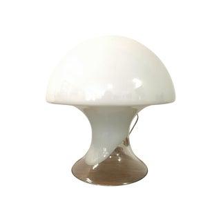 Gino Vistosi Murano Mushroom Lamp